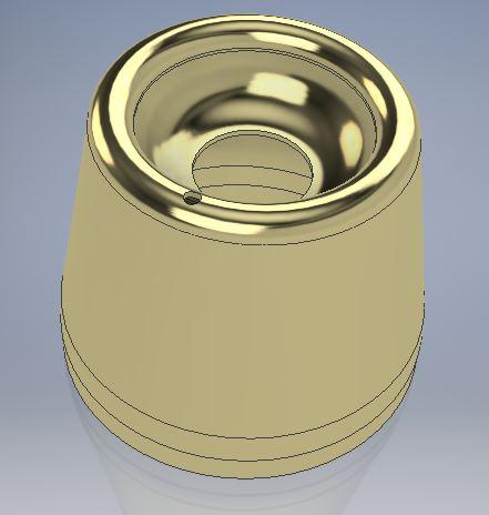 khuôn dập vuốt sản phẩm 1,2 mm